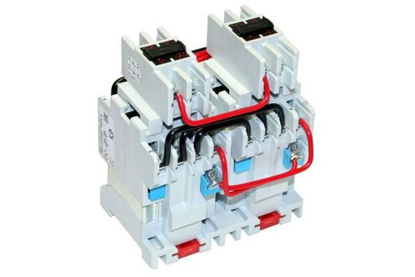 Пускатель магнитный ПМ12-010500 220В (4з+2р) Кашин 020500420ВВ220000010
