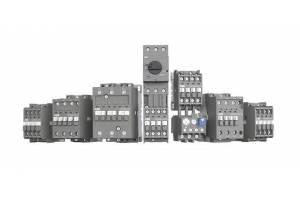 Контактор AX50-30-00-80 50А AC3 с катушкой управления 220-230В AC ABB 1SBL351074R8000