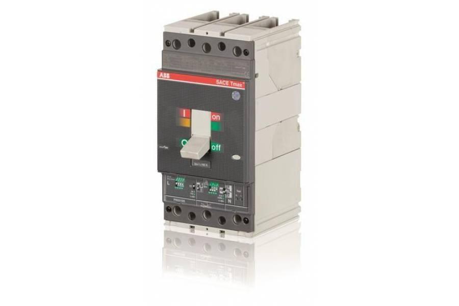 Выключатель автоматический 3п T4N 320 PR221DS-LS/I In=320 3p F F ABB 1SDA054117R1