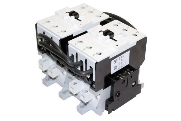 Пускатель магнитный ПМ 12-063551 380В (2з+2р) Кашин 060551220ВВ380000000