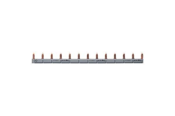 Шина гребенчатая оптимизированная HX3 1п 1ф 13мод. Leg 404926