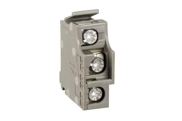 Контакт сигнал./вспом. для NS80-630 SchE 29450
