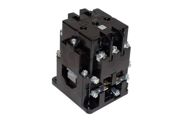 Контактор электромагнитный ПМА-3100 УХЛ4 В 380В (1з) Кашин 090310100ВВ380000000