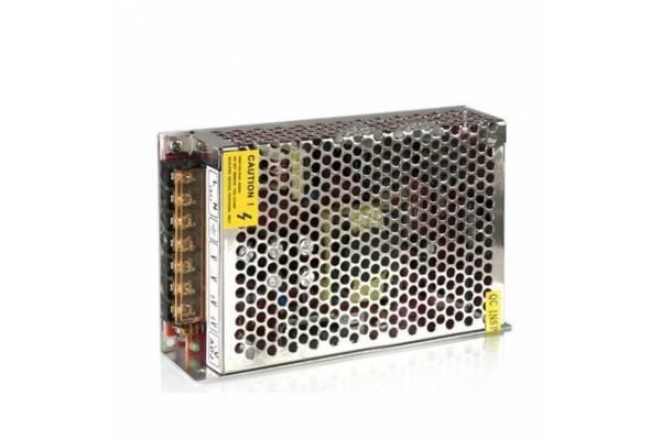 Блок питания LED STRIP PS 60Вт 12В Gauss 202003060