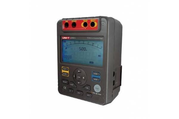 Измеритель сопротивления изоляции UT511 UNI-T 13-0042
