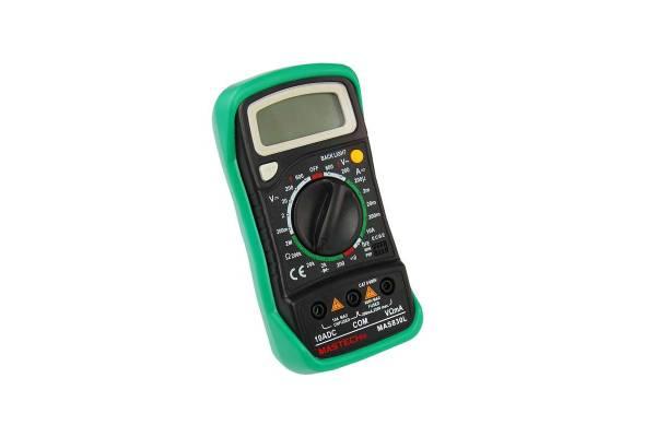 Мультиметр портативный MAS830L Mastech 13-2007