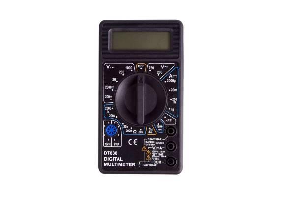 Мультиметр портативный M838(DT838) PROCONNECT 13-3013