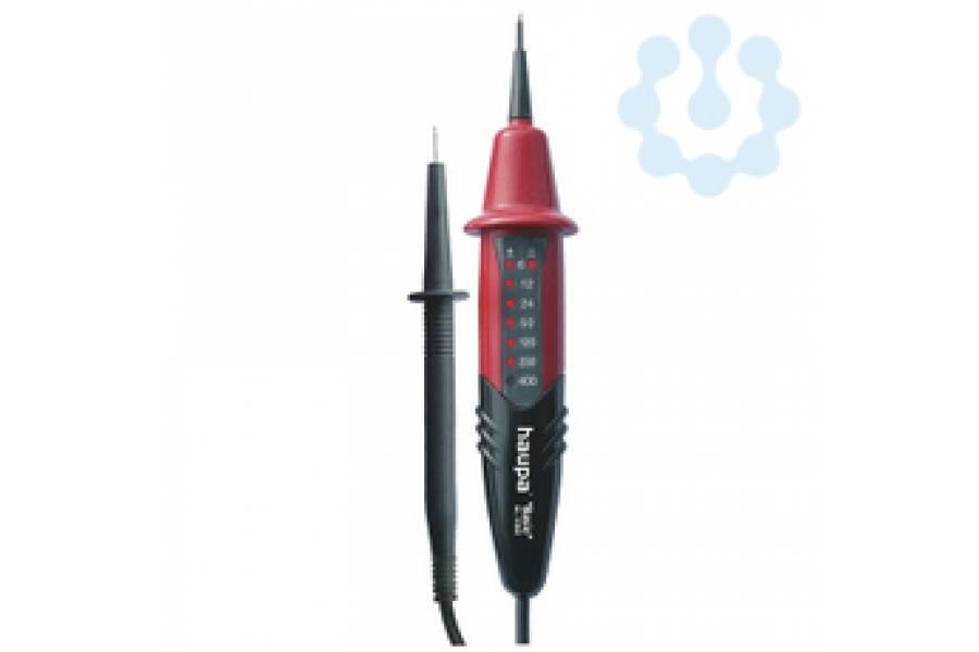 Прибор для проверки наличия напряжения «Basic» 6-400В HAUPA 103800